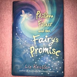 Other - Philippa Fisher and the Fairy's Promise LizKessler